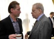 """Lipmans: """"Beļavskis ir labs un inteliģents, bet ar to bija par maz"""""""