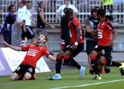 "Lionas ""Olympique"" zaudē mājās, ""Monaco"" neuzvar Tulūzā"