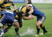 Taranaki turpina krist dziļākā bedrē, zaudē arī Otago