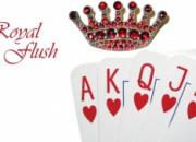 Royal Jackpot turnīri tagad trešdienās!