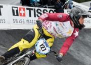 12 Latvijas BMX sportisti Mančestrā noslēgs Eiropas kausa izcīņas sezonu