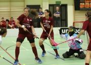 """Latvija """"Polish Open"""" sāk ar uzvarētu periodu, zaudētu spēli"""