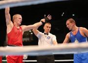 Grišuņins pasaules čempionātu boksā iesāk ar uzvaru