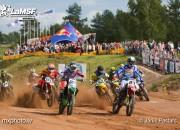 Jau šonedēļ Latvijā atdzims motokrosa komandu sacensības