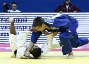 """Džudists Ovčiņņikovs tiek līdz trešajai kārtai Parīzes """"Grand Slam"""""""