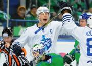 """Bārtulim atkal vārti, Masaļskis izcīna """"Lada"""" komandai punktu"""