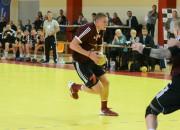 Zināmi pretendenti 2015. gada Latvijas labākā handbolista balvai