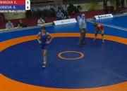 "Grigorjevai bronzas medaļa Baku ""Golden Grand Prix"""