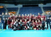 Isjominai četri vārti, Latvijai piektā vieta pasaules čempionātā