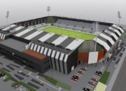 Jaunā stadiona celtniecība var izmaksāt līdz pat 14,9 miljoniem