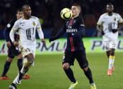 """PSG mājās zaudē punktus, pret """"Chelsea"""" pamatsastāvā bez Verrati"""