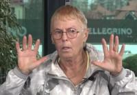 Zaiga Jansone-Ivanova par Vimbldonu, tenisu, Mehiko olimpiādi un psiholoģiju
