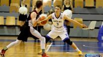 Latvijas Universitāte 5.reizi triumfē ''Studentu trakumā''