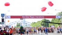 """""""Nordea Rīgas maratonā"""" - jautrākie un interesantākie"""