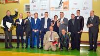 Jelgavā sekmīgi aizvadīta Latvijas BMX klubu balle