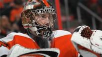 Bobrovski var nosūtīt uz AHL