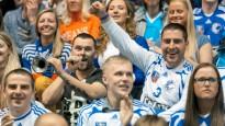 Atskats uz Florbola čempionāta finālspēlēm Valmierā