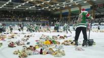 Kas apmeklē Latvijas čempionāta spēles?