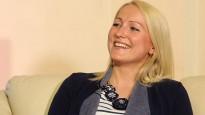 Baiba Cibuļska par hokejista sievas lomu, paradumiem un ģimeni