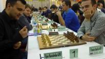 """Eiropas čempions: """"Labākā cīņa bija ar Latvijas šahistu"""""""