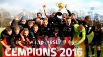 """Blogs: par Latvijas čempionu vēl var kļūt pieci klubi, """"Spartaks"""" vistuvāk"""