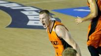 Rolands Šmits triumfē ACB nedēļas momentu topā