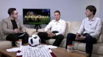 Futbolbumbas: Olijars par fizisko sagatavotību futbolā, disciplīnu un…smēķēšanu