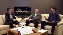 Futbolbumbas: Vorobjova avārija, Mežecka stāsti, šoks Lietuvā un erudīcija
