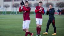 Vai FK ''Jelgava'' pretendē uz Eiropas līgas titulu nākamsezon?