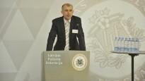 Zakreševskis ceļ trauksmi un aicina neatbalstīt leģionāru pieplūdumu Virslīgā
