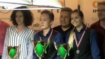 Judins, Prisjažņuka un Vasiļjeva plūc laurus Latvijas čempionātā