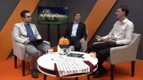 Futbolbumbas: Koscinkevičs par Krievijas gatavību, Eirokausu prieki un bēdas