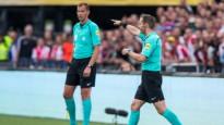Video atkārtojums un apjukums Nīderlandes Superkausā: 2:0 vietā sanāk 1:1