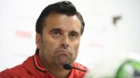 """Andoras treneris: """"Latvija varbūt ir spēcīgāka, taču ne tik ļoti, kā rāda rezultāts"""""""