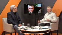 OS atmiņas: Daumants Znatnajs par Sarajevu un Kalgari, Upatnieku un Ķipuru