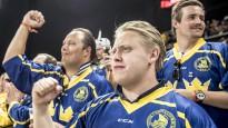 Dīvāna eksperts: Trīs, trīs, trīs zviedri cēlās kaujai... un mazākumu nosargāja
