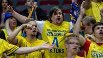 """BK """"Ventspils"""" fana <i>non grata</i> pārdomas"""