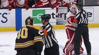 NHL jocīgākie momenti decembra pirmajā pusē