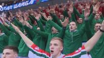 Lukašenko ar 1+2 kaldina uzvaru cīņā pret Krieviju