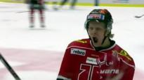 """Ābols iemet trešajā spēlē pēc kārtas, """"Örebro"""" uzvar"""