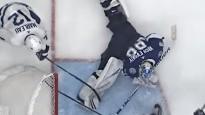NHL regulārās sezonas atvairījumu topā triumfē Vasiļevskis