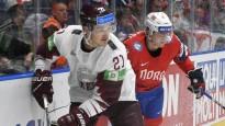 Statistika: Latvija un Kanāda labākā vairākumā, Balceram piespēļu rekords