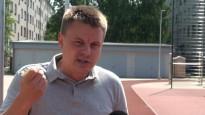 """Futbolbumbu """"Extra"""": Koļesņičenko skarbi pret izlasi, LFF un Virslīgu"""
