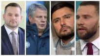 """Futbolbumbu """"Extra"""": Virslīgas klubu vadītāju atklātā saruna"""