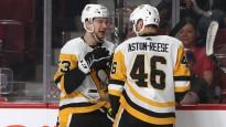 NHL informē, ka brīvprātīgo treniņu periodā ar Covid-19 saslimuši 30 hokejisti