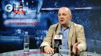 """Ševčenko: """"Rīgas """"Dinamo"""" ir klubs, kur vispār nav saprotams, kas notiek"""""""