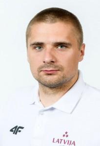 Oskars <br>ĶIBERMANIS