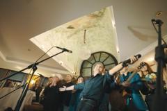 Foto: Nosvinēta Guntara Rača jubilejas koncerta DVD un CD ieraksta izdošana