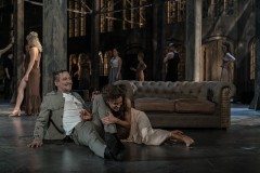 Video: KARMENA Dailes teātrī. Izrādes fragmenti