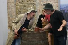 """Video: Marhileviča un Zālītes atjaunotais """"TOBĀGO!"""" šonedēļ Jelgavā"""